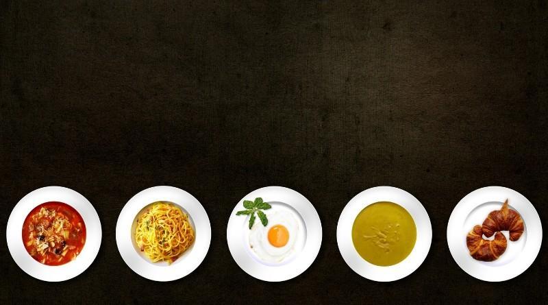 Sztuczne Inteligencja Rozwój żywności